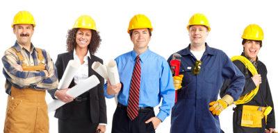 employees subcontractors
