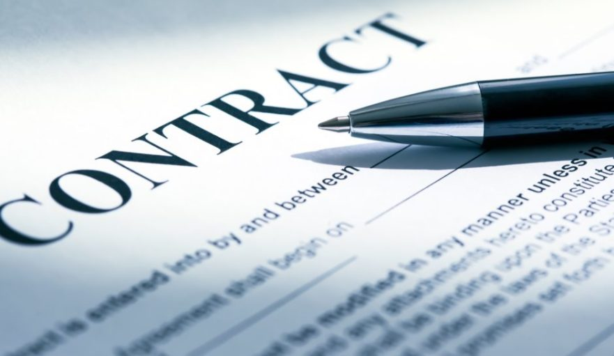 Building Contracts Important Things to Watch For ...