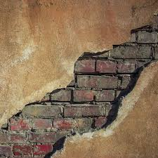 Home Renovation - cracks